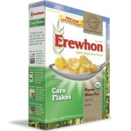 Erewhon Corn Flakes Cereal - Low FODMAP