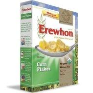 Erewhon Corn Flakes Cereal - Low FODMAP