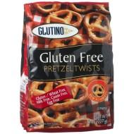 Glutino Gluten Free Pretzels - Low FODMAP