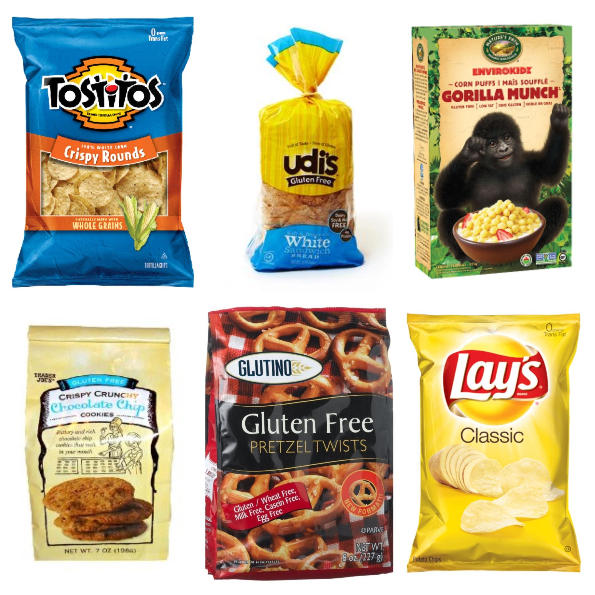 fodmap diet cereals to eat