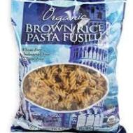 Trader Joe's Brown Rice Pasta - A Favorite Low FODMAP Food