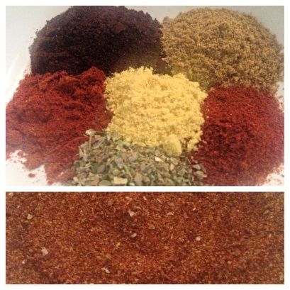 Low FODMAP Chili Powder Recipe