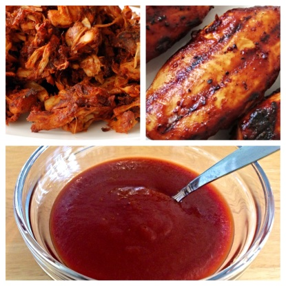 Low FODMAP BBQ Sauce Recipe
