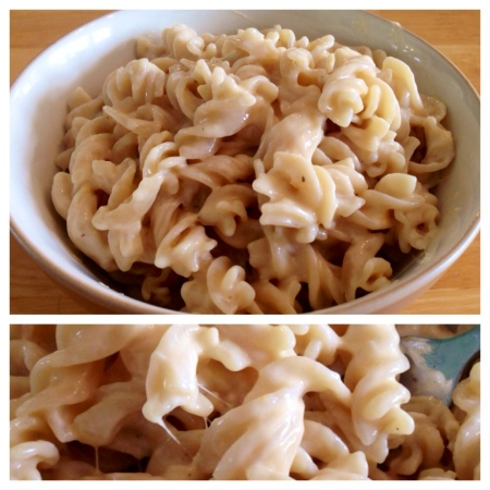 Low FODMAP Mac & Cheese